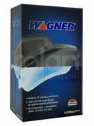 1 Set X Wagner Vsf Brake Pad For Holden Astra Ts Db1424wb