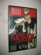 The Business Of Fancydancing Dvd 2003 Wellspring Sherman Alexie Rare Oop New