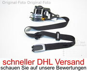 Safety Belt Front Right Mercedes S-class W222 A2228604685