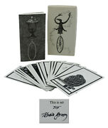 The Fantod Pack Edward Gorey Signed Limited First Edition 1st 1995 1/726