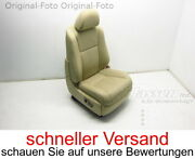Seat Front Right Lexus Uvf4 Usf4 Usf40 Ls 460 600h 04.06- Ventilation