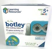 Learning Resources Botley The Coding Robot Activity Set Brand New