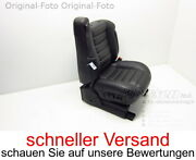 Seat Front Right Lobster H2 Sut 09.04-