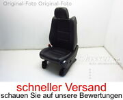 Seat Front Left Jeep Grand Cherokee Iv Wk Wk2 11.10-