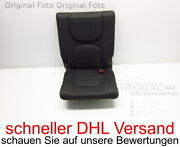 Seat Third Bank Right For Nissan Pathfinder R51 03.05-