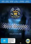 Blue Heelers - Collection 1 Seasons 1- 3 - Dvd Region 4 Free Shipping