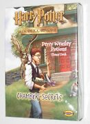 Percy Weasley Potions Theme Deck Harry Potter Collectible Card Game Ccg Tcg