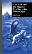 The Book And The Magic Of Reading In The Middle Ages By A. Classen English Har