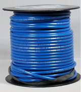 14 Ga Wire Primary 100 Copper Blue 100 Ft Made In The Usa