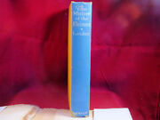 Jack London The Mutiny Of The Elsinore 1st Edition In Jacket. Rare.