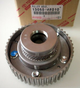 Toyota Supra A80 Camshaft Pulley Timing Intake Gear 1305046010 New Genuine