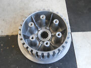 2005 Ds650 Can-am Bombardier 05 Ds 650 Clutch Boss Inner Hub