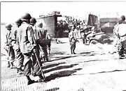 American Jeep Landing At Arawe New Britain Wwii Dispatch Photo News Service