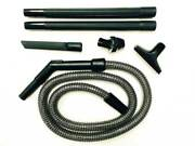 Shark Navigator And Lift Away Upright Vacuum Attachments Extension Hose And Tool Kit
