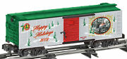 Lionel American Flyer 6-48376 Christmas 2009