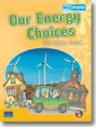 Blueprints Upper Primary A Unit 3 Our Energy Choices Big Ideas Book And Cd-rom