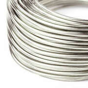 Colloidal Silver Electrode Wire Gauge 99.99 Pure Rods Ag 999/1000