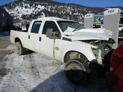 Front Axle Srw 3.31 Ratio Fits 13-16 Ford F250sd Pickup 7956288