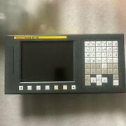 One Used Fanuc A02b-0319-b500 Oi-td Cnc System Host A02b0319b500 Fully Tested