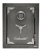 Hollon Safe Continental Series Fire Home Safe Electronic Lock New 2020 C-6