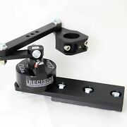 Precision Racing Elite Steering Stabilizer Damper And Mount Can-am Ds450 All
