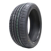 4 New Atlas Force Uhp - 215/35r19 Tires 2153519 215 35 19