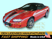 2002 Camaro Ss Ram Air Super Sport 35th Decals And Stripes Kit 1998 1999 2000 2001
