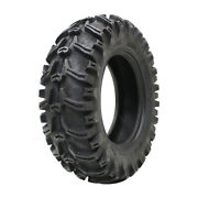 4 New Vee Rubber Grizzly - 23x8.00-11 Tires 2380011 23 8.00 11