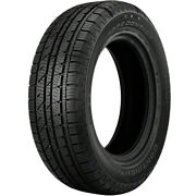 4 New Continental Crosscontact Lx - P235/65r17 Tires 2356517 235 65 17