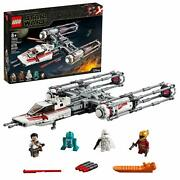 Lego Star Wars Resistance Y-wing Starfighter 75249 Gift Japan