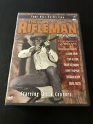 The Rifleman Boxed Set Collection 6 By Chuck Connors, Johnny Crawford Dvd