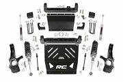Rough Country 4 Lift Kit Fits 2015-2020 Chevy Colorado Gmc Canyon   N3 Loaded
