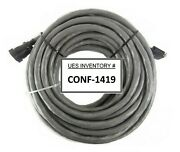 Aviza Technology 929469-007 Astex Sorbios Ozone Generator Cable 70 Foot Working