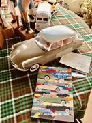 Norev Citroen Ds19 1959 1/12 Mini Car Model Limited Edition Very Valuable074/mo