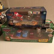 Cars Mattel Meter Sevens Christmas Disney Story Tellers Collection086/mo