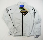 Light Flyer Gore-tex Jacket Nwt Womens Large 279