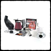 Barkers Full System Exhaust Brushed Fci Mapped Power Commander Pc5 Yfz 450r 09+