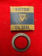 Chevrolet Front Wheel Seal 1958-60 Victor 46235