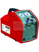 Robinair Rg6-230 Recovery Mach 3/4 Hp Dual Cyl Oil Less Comp To9360