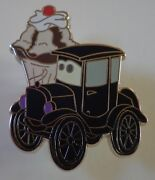 Disney Pin Trader Delight Ptd Lizzie Gwp From Disney Movie Pixar Cars Le 400 Pin