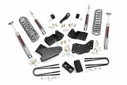 Rough Country 4 Lift Kit Fits 1983-1997 Ford Ranger 2wd Suspension System