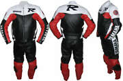 Motorbike Racing Leather Suits Tow Pics All Size Available