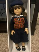Molly Mcintire And Emily Bennett American Girl Dolls By Pleasant Company -
