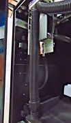 Fastcorp F631 Refrigerated Vending Machine Inside Parts Only- S4712