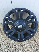 Xd Universal Fit Rims 20 Inch