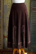Handmade Western Southwest 4-gore Riding Boot Skirt Boarskin Suede Leather Xs-xl