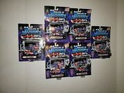 Muscle Machines Die Cast 164 Lot Of 6 Mint Condition Free Shipping