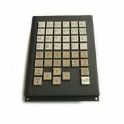One New For Fanuc A02b-0281-c120tbe Button Operation Panel Free Shipping