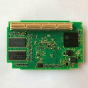 Used One Fanuc A20b-3300-0670 Cnc System Cpu Board A20b33000670 Fully Tested