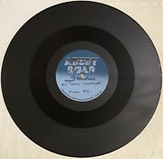 Paul Mccartney We All Stand Together Rare 10 Acetate Promo Single - The Beatles